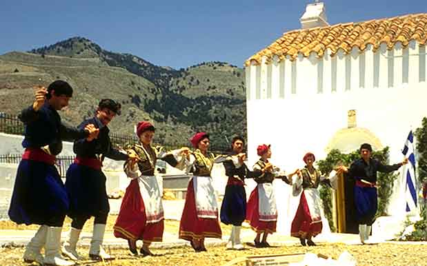 East Crete and tradition